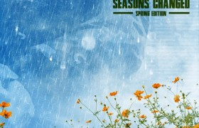 Nature (@TheRealNature) » Seasons Changed: Spring Edition (@DeepConcepts) [EP]