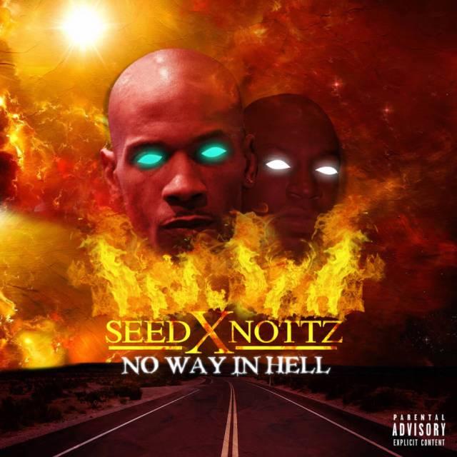 MP3: SeedXNottz feat. DJ Total Eclipse - Sunday Morning (@NiggalisCage @NottzRaw @DJTotalEclipse)