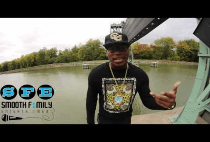 P. Fly (@TheOfficialPFly) » BBS (Freestyle) [Dir. @SmoothFamilyEnt]