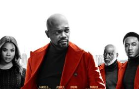 Red Band Trailer For 'Shaft (2019)' Movie Starring Samuel L. Jackson & Method Man