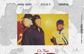 Sheek Louch, Jadakiss, & Styles P Are 'On That Shit'
