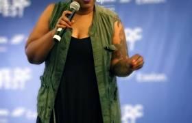 Shelly Bell, Founder Of Black Girl Ventures, Raises Capital & Funds For Black Women-Owned Businesses