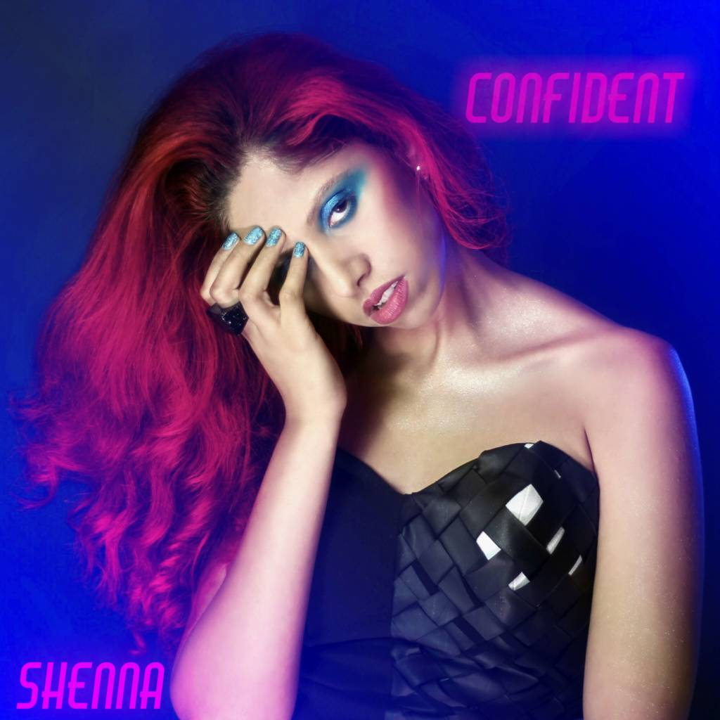 MP3: Shenna - Confident