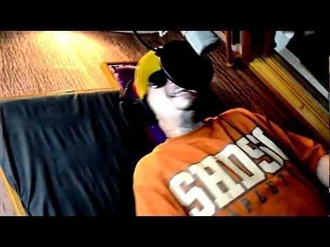 @Z_Gunz (feat. @ProblemzDSG) » What's Hatnin [Official Video]