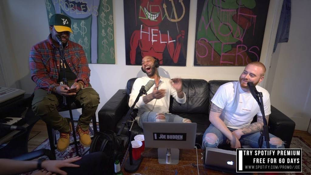 The Joe Budden Podcast - Episode 242