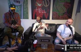 The Joe Budden Podcast - Episode 242