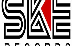 SKE Records Logo