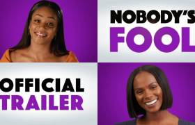 1st Trailer For 'Nobody's Fool' Starring Tiffany Haddish, Tika Sumpter, & Whoopi Goldberg (#NobodysFool)