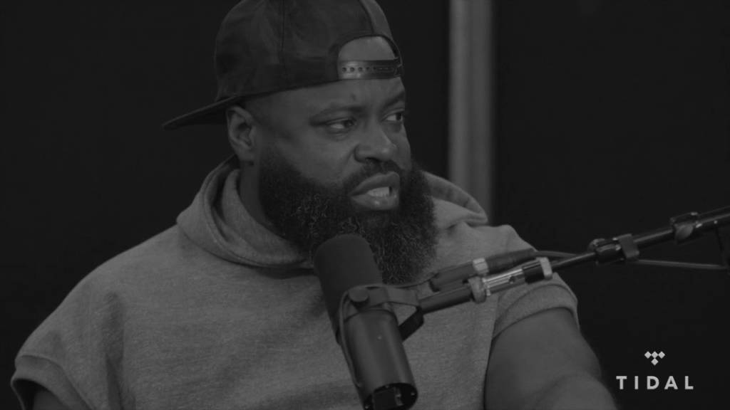 Black Thought Speaks On 'Streams Of Thought' EP & More w/Rap Radar Podcast