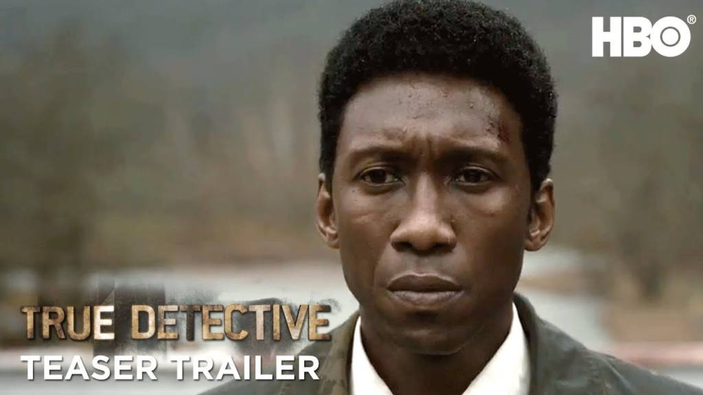1st Trailer For HBO Original Series 'True Detective: Season 3' Starring Mahershala Ali (#TrueDetective)