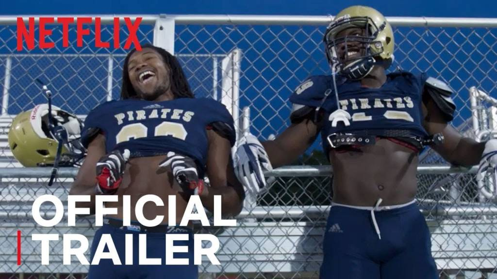 1st Trailer For Netflix Original Series 'Last Chance U: INDY Part 2'
