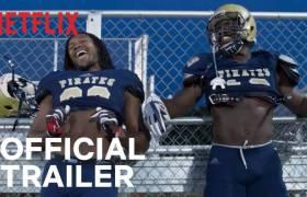 1st Trailer For Netflix Original Series 'Last Chance U: INDY Part 2'