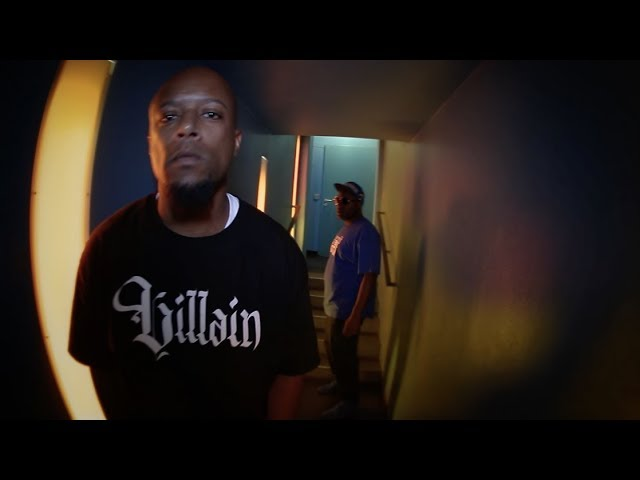 #Video: Snowgoons feat. CunninLynguists - I Walk Alone (@Snowgoons @CunninLynguists)