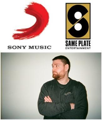 Sony Music Entertainment Partners w/A&R & Marketing Entrepreneur Jonathan Master For New Joint Venture, SamePlate
