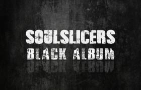 SoulSlicers - Black Album [Album Artwork]