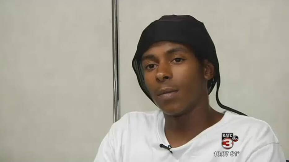 3 Black Teens Get Hit By Truck Only To Be Charged w/Incident