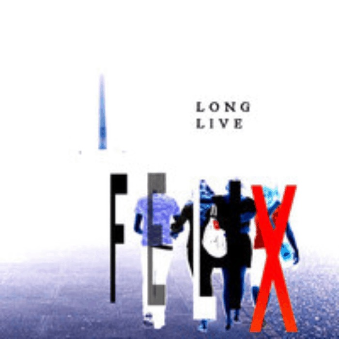 @FelixMorton » Long Live Felix (S.S.R.D.) [MP3]