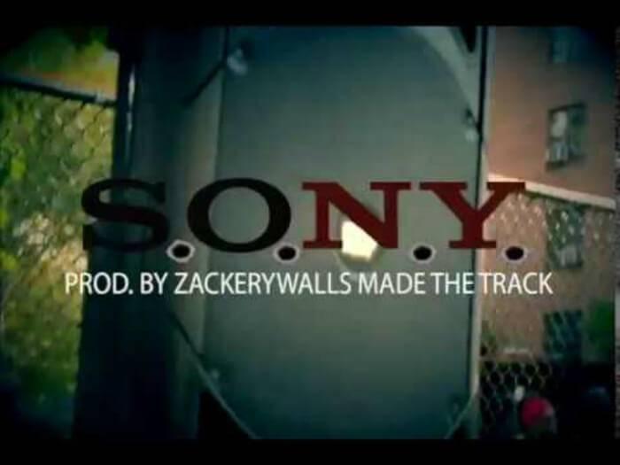 Video: @Sadaday - S.O.N.Y./I Love U (Freestyle) [Preview]