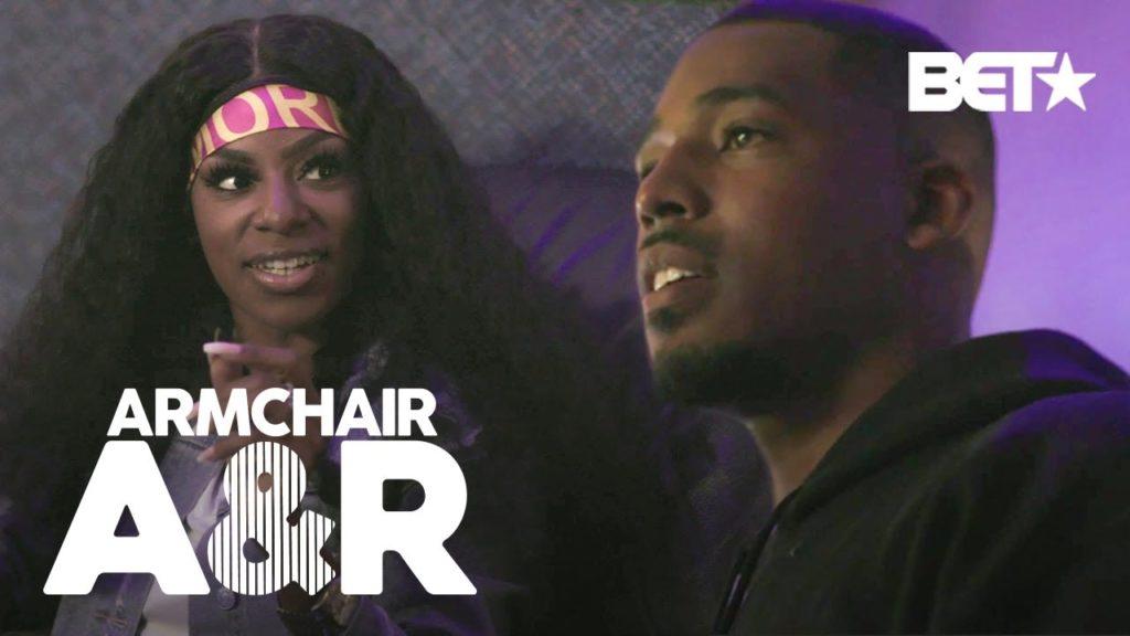 Armchair A&R - Season 1, Episode 4