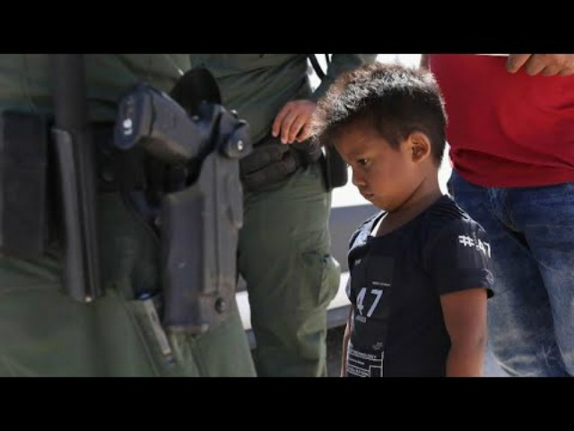 This Is How Companies Profit From Sheltering Children Separated From Families...