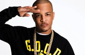 T.I. Is Now Part Of Atlanta's City Jail Task Force
