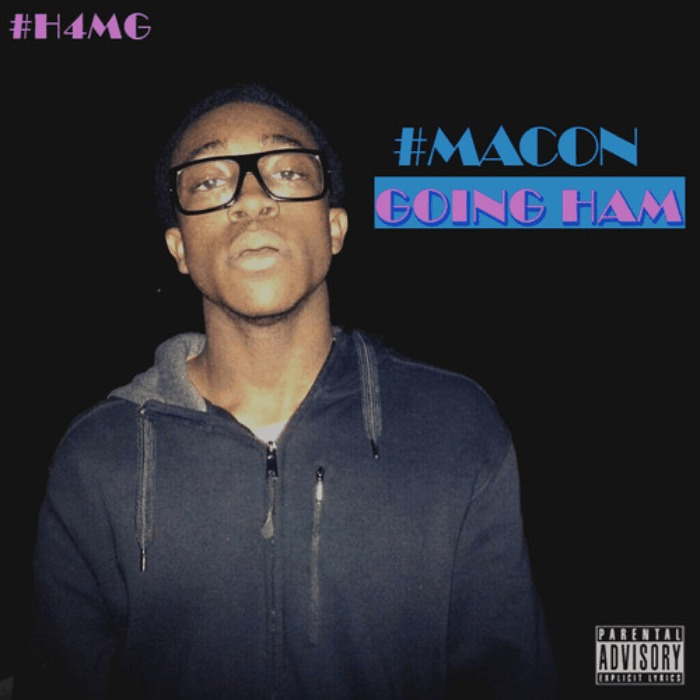 @MaconHamilton » #MaconGoingHam [Mixtape]