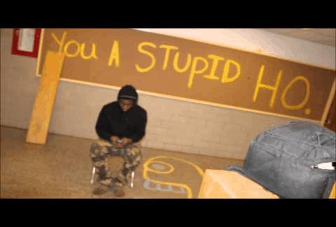 @MaconHamilton » Middle School Story [Audio]