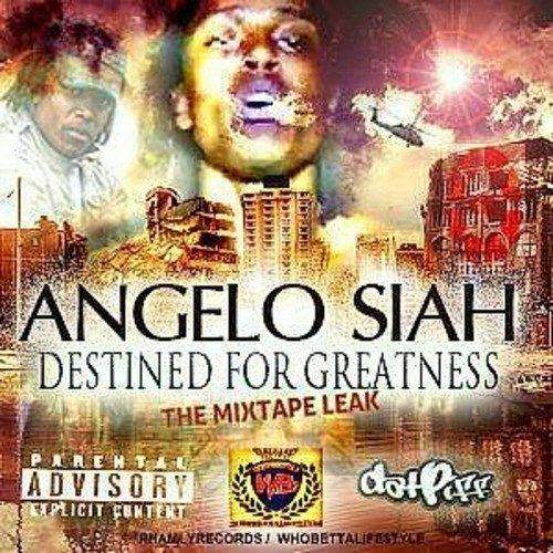 Lil Dook (@WhoBettaLilDook) » Destined For Greatness: The Mixtape Leak