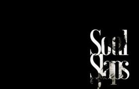 The Audible Doctor - Soul Slaps 2 [Beat Tape Artwork]