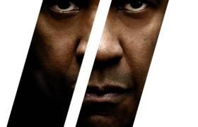The Equalizer 2 [Movie Artwork]