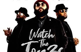 Stream The Hamiltones' 'Watch The Ton3s' EP
