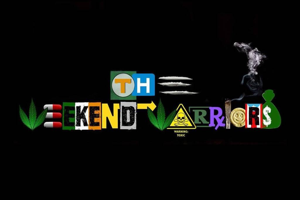 Watch Season 1 Of Myster DL's Web Series 'The Weekend Warriors' Here...