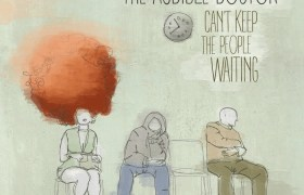 Video: Promo For The @AudibleDoctor's 'Can't Keep The People Waiting' EP