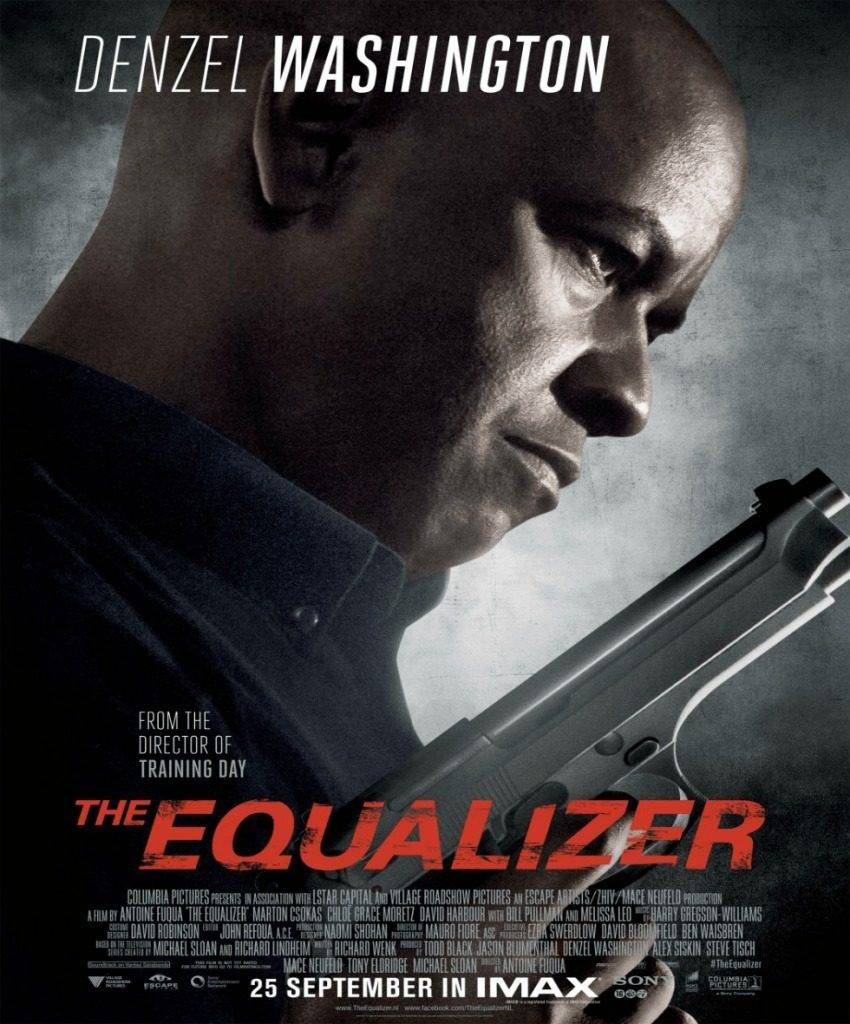 Video: The Equalizer (Starring Denzel Washington) [Full Movie]