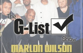 Episode 3 of The G-List Show