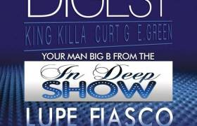 Radio: The @HipHopDigest Show - A Complex Fiasco