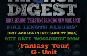 Radio: The @HipHopDigest Show: Are Hip Hop Albums Obsolete???