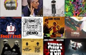 The @HipHopDigest Show - Jus Da Musik XX: Giving Thanks