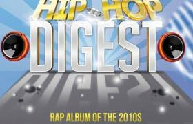 Radio: The @HipHopDigest Show - Who Owns What???