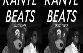Beat Tape: The Hype Men - Kanye Beats (Disc 1 & 2)