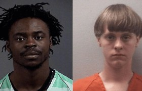 Racist Church Shooter Dylann Roof Catches Beatdown In Prison Showers By Inmate