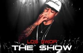 The Show - EP Cover