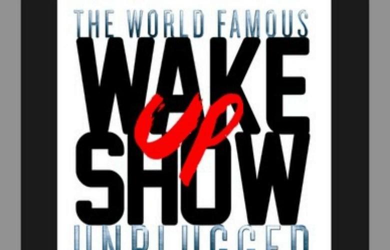 Video: The @WakeUpShow Unplugged » Trailer [Feat. @Jasiri_X, @BodegaBrovas, & @AudibleDoctor]