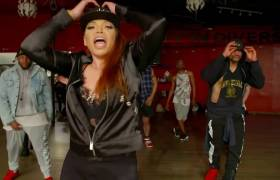 Tisha Campbell - I Don't Wanna Be Alone [Music Video Clip]