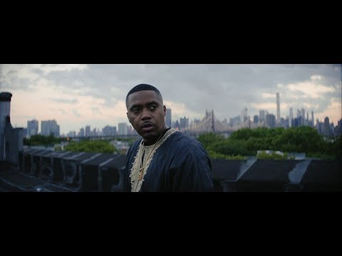 Watch Nas' Short Film 'NASIR'