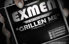 @ExMenMusic » Grillen Me (Prod. By @AMinorBeats) [MP3]