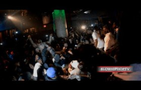 @BlowHipHopTV & @ILuvLolaOnline Present @ASAPFerg Live From @SOBs
