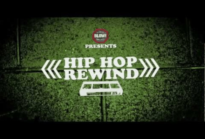 @BlowHipHopTV (@Ebony_Reece) Presents Hip Hop Rewind: Episode 1