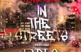 MP3: @ToneChop & @FrostGamble feat. DNA (@DNA_GTFOH) - In The Streets