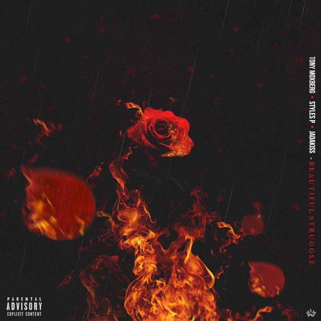 MP3: Tony Moxberg x Styles P x Jadakiss - Beautiful Struggle